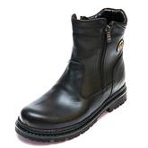Ботинки зима 8063(01)(37-40)