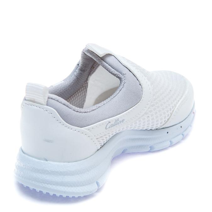 Кроссовки B1005(22-25) белые