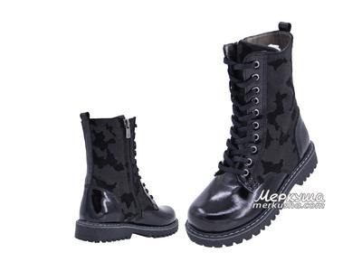 Ботинки Dalton DSC2032