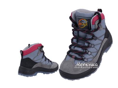 Ботинки Jacalu DSC1990