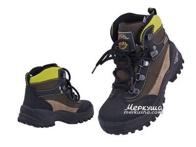 Ботинки Jacalu DSC1995