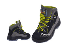 Ботинки Jacalu DSC2010