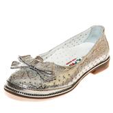 Туфли 1013(108-92) серебро (31-36)