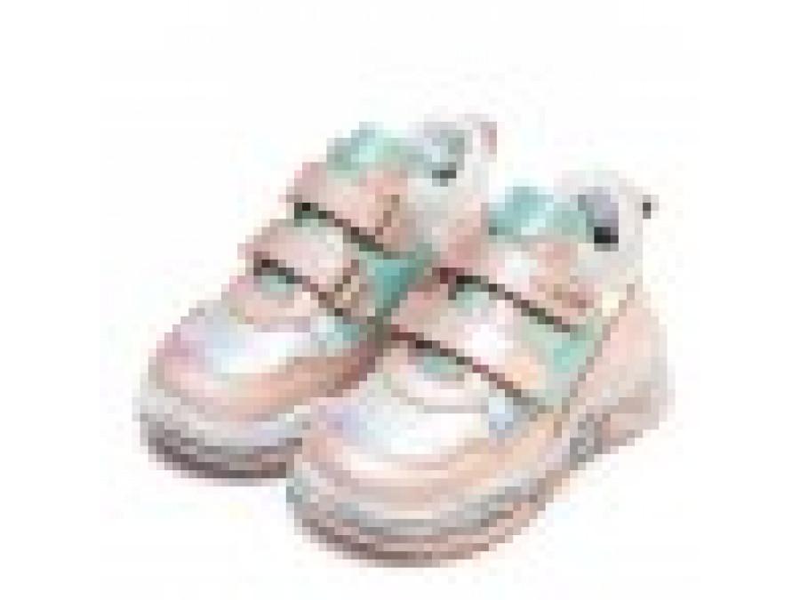 Ботинки д/с K.Pafi 1502109(115)(21-25) спорт роз.