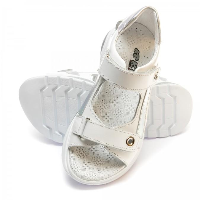 Босоножки K.Pafi 2613(04) белый