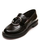 Туфли K.Pafi 290420(02)(37-40)черн.лак