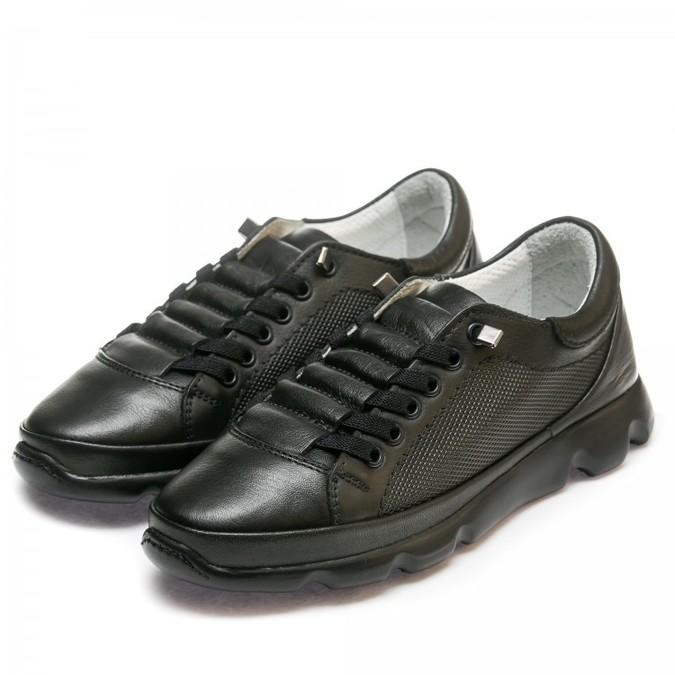 Кроссовки K.Pafi 336(65) чёрные