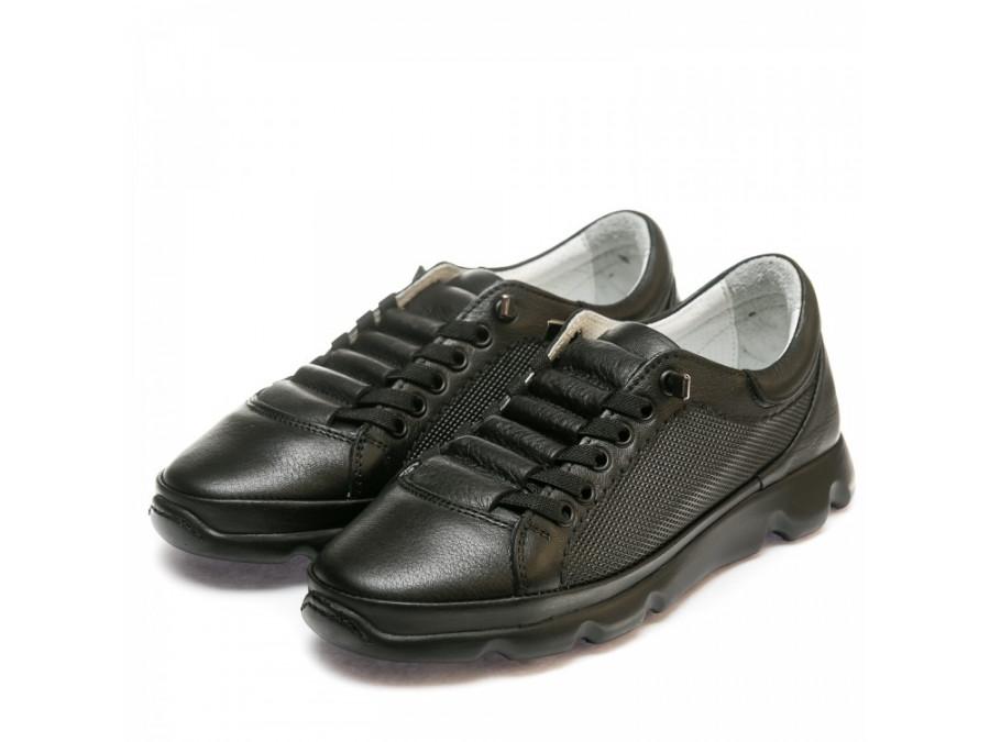 Кроссовки K.Pafi 336(65) чёрные(37-40)