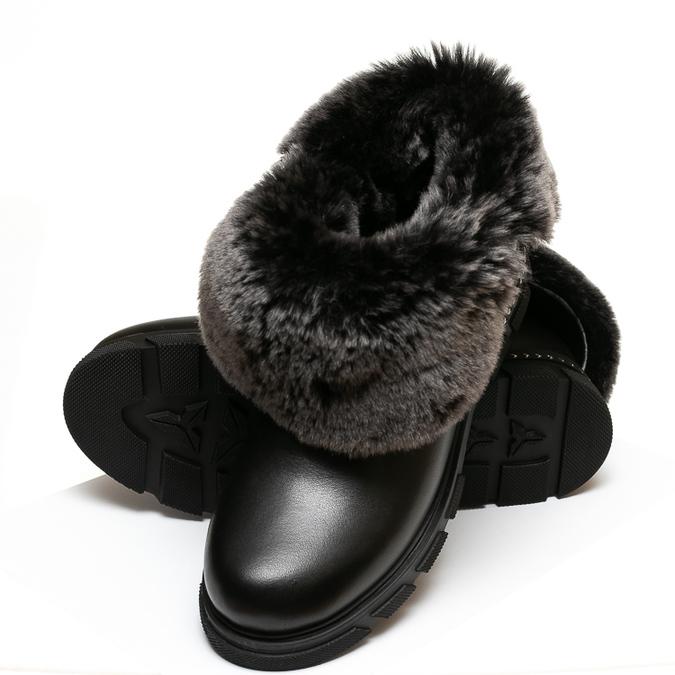 Ботинки зима K.Pafi 399(18-29)(37-39)