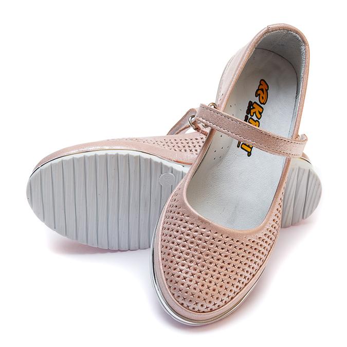 Туфли 788(150)(27-30)пудра