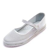Туфли 788(162)(31-36)белые