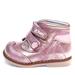 Ботинки д/с 800132(3-27) роз.перлам.(19-21)