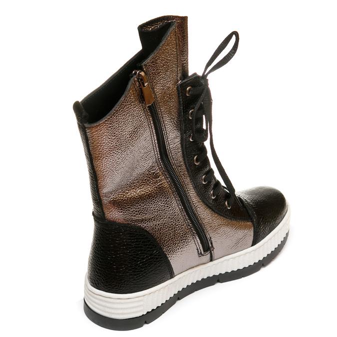 Ботинки K.Pafi д/с 870-1(51-06)(26-30)