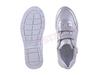 Кроссовки 2501-66-65-Dalton, серебристый