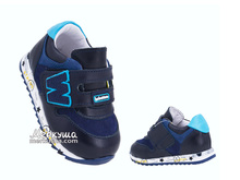Кроссовки Bebetom DSC0189, синий
