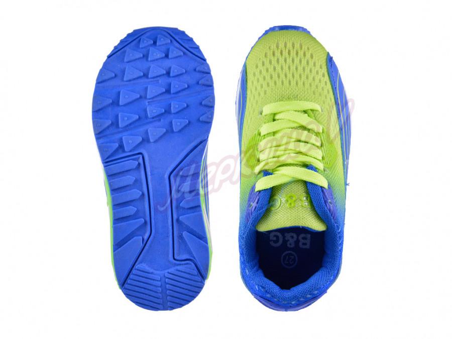 Кроссовки G1720-97, синий