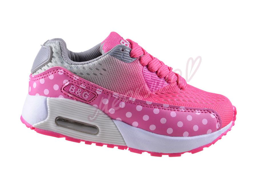 Кроссовки G1720-98, розовый