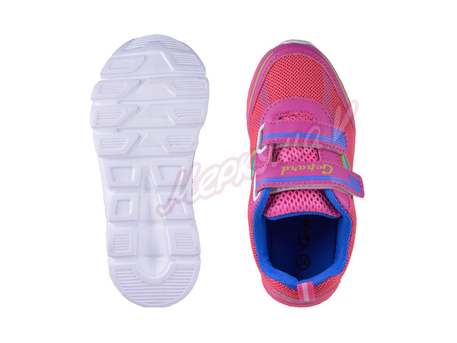 Кроссовки GP2016-82, розовый