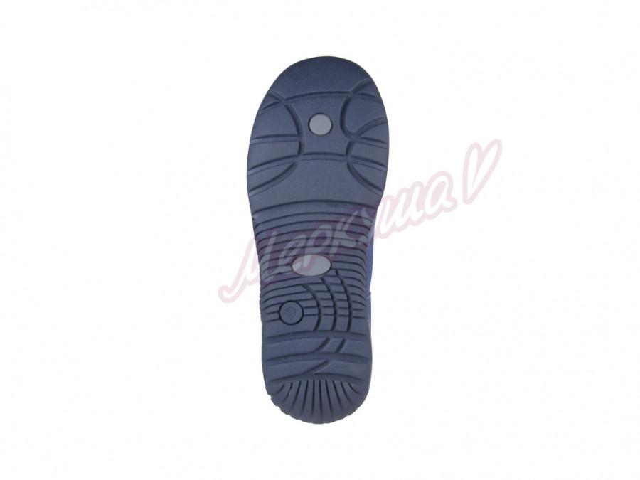 Кроссовки JH5106J1, синий