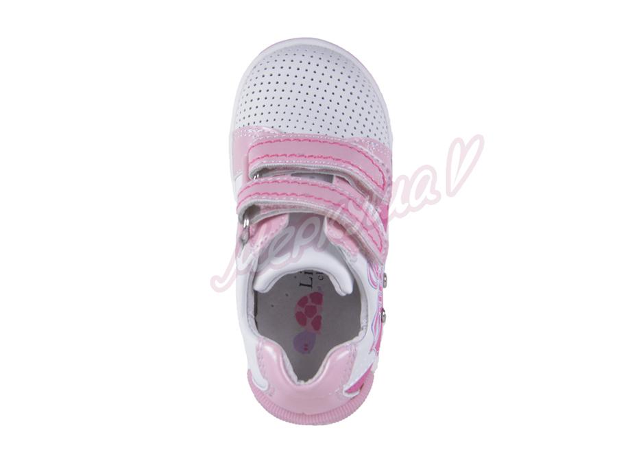 Кроссовки LD13A3-397, белый