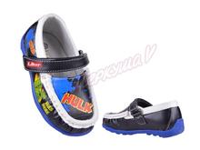 Мокасины  LD216-507, синий