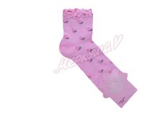 Носочки 3-10019 Ягодка, розовый