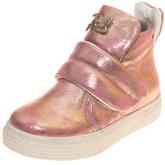 Ботинки д/с 1824(12) розовое зол (26-30)