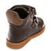 Ботинки д/с 075B(4)корич.кожа (21-25)