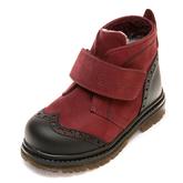 Ботинки зима 285P(316)бордо(26-30)