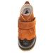 Ботинки зима 285P(323)рыжие(26-30)