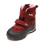 Ботинки зима Panda 329(5)бордо.(26-30)