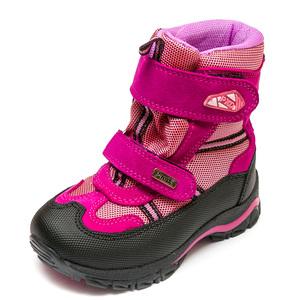 Ботинки зима Panda 329(6)роз(26-30)