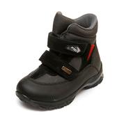Ботинки зима Panda 330(1)черные(26-30)