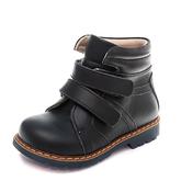 Ботинки д/с 8005B(17-359)син.кожа(21-25)