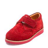 Туфли 208(1) красные (21-25)