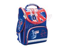 Рюкзак Kite W17-501S-2, синий