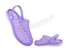 Сандалии 16, фиолетовый