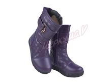 Сапоги 766-1148 , фиолетовый