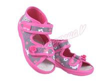 Тапочки Karo-DK, розовый