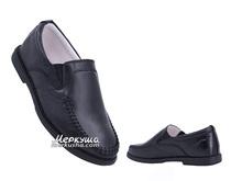 Туфли BG1827-1602, чёрный