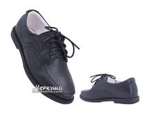 Туфли BG1827-1609, чёрный