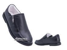 Туфли BG1827-1612, чёрный