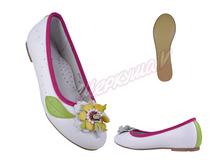 Туфли BG713-253, белый