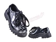 Туфли KK1817-64, чёрный