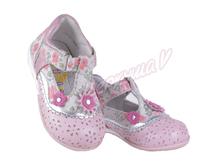 Туфли LD113-170C4, розовый