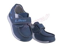Туфли LD13A0-295, синий