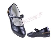 Туфли ZS2816-11, чёрный