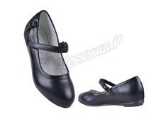 Туфли ZS2816-13, чёрный