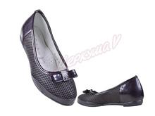 Туфли ZS2816-14, чёрный