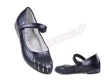 Туфли ZS2816-15, чёрный